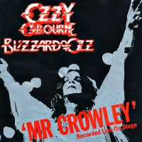 Cover Ozzy Osbourne - Mr. Crowley [Live]